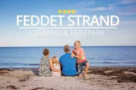 Lækker campingplads nær København