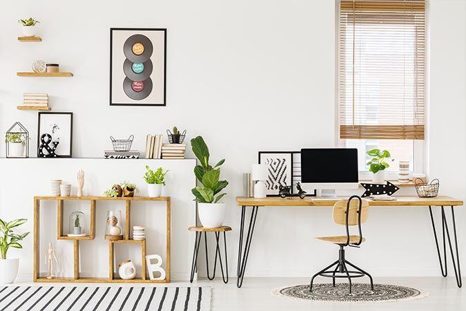 Bordben til alle typer plankeborde