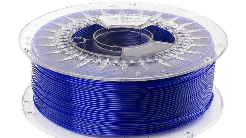 Brug af plastikmateriale til din 3D-printer