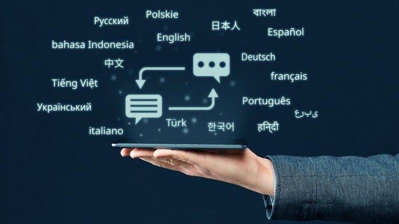 eTranslate – professionel oversættelse