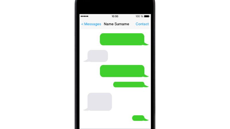SMS Konkurrencer