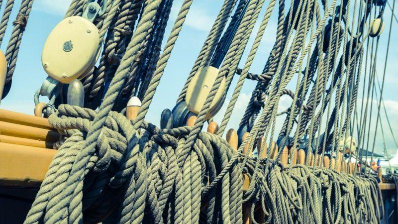 Nyt udstyr til dit skib