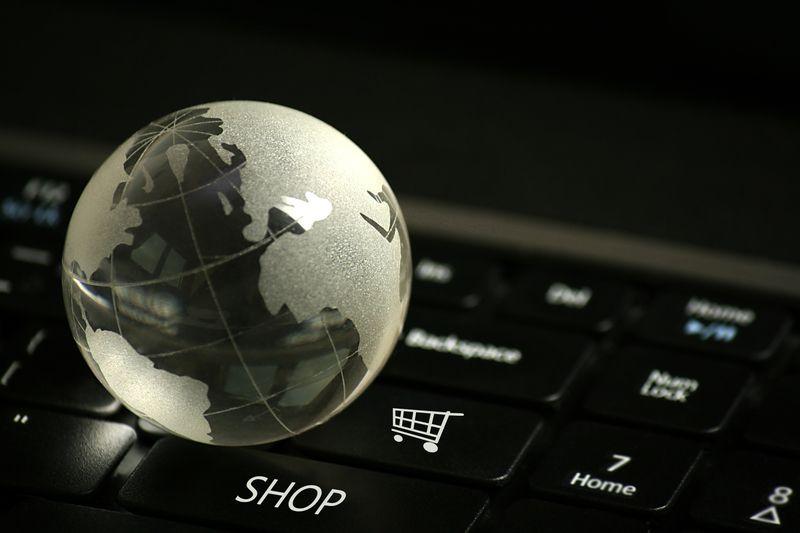 Nye omnichannel løsninger med lagerstyring, webshop, billetsystem, osv. her